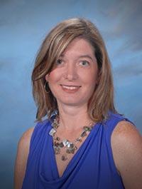 Mrs. Katie Zack : Vice Principal
