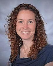 Mrs. Julie Moreau : 7th/Middle School Advanced Math/6th religion