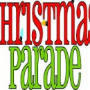 Christmas Parade this Sunday, December 4th