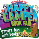 Spring Book Fair is Here!