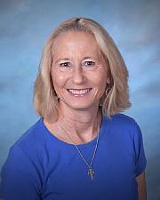 Mrs. Julie Misleh : Music teacher
