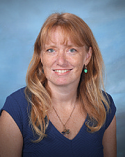 Tamra Santana : Junior Yard Support Teacher